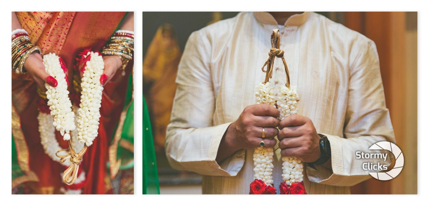 Garlands of adore by stormy clicks  Wedding-photography | Weddings Photos & Ideas
