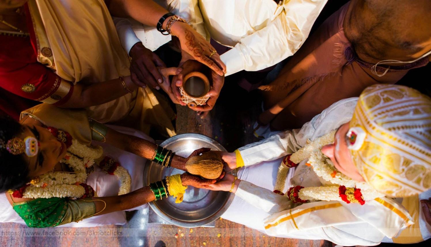 Wedding ceremonies by Nikhilesh Rajesh Wedding-photography | Weddings Photos & Ideas