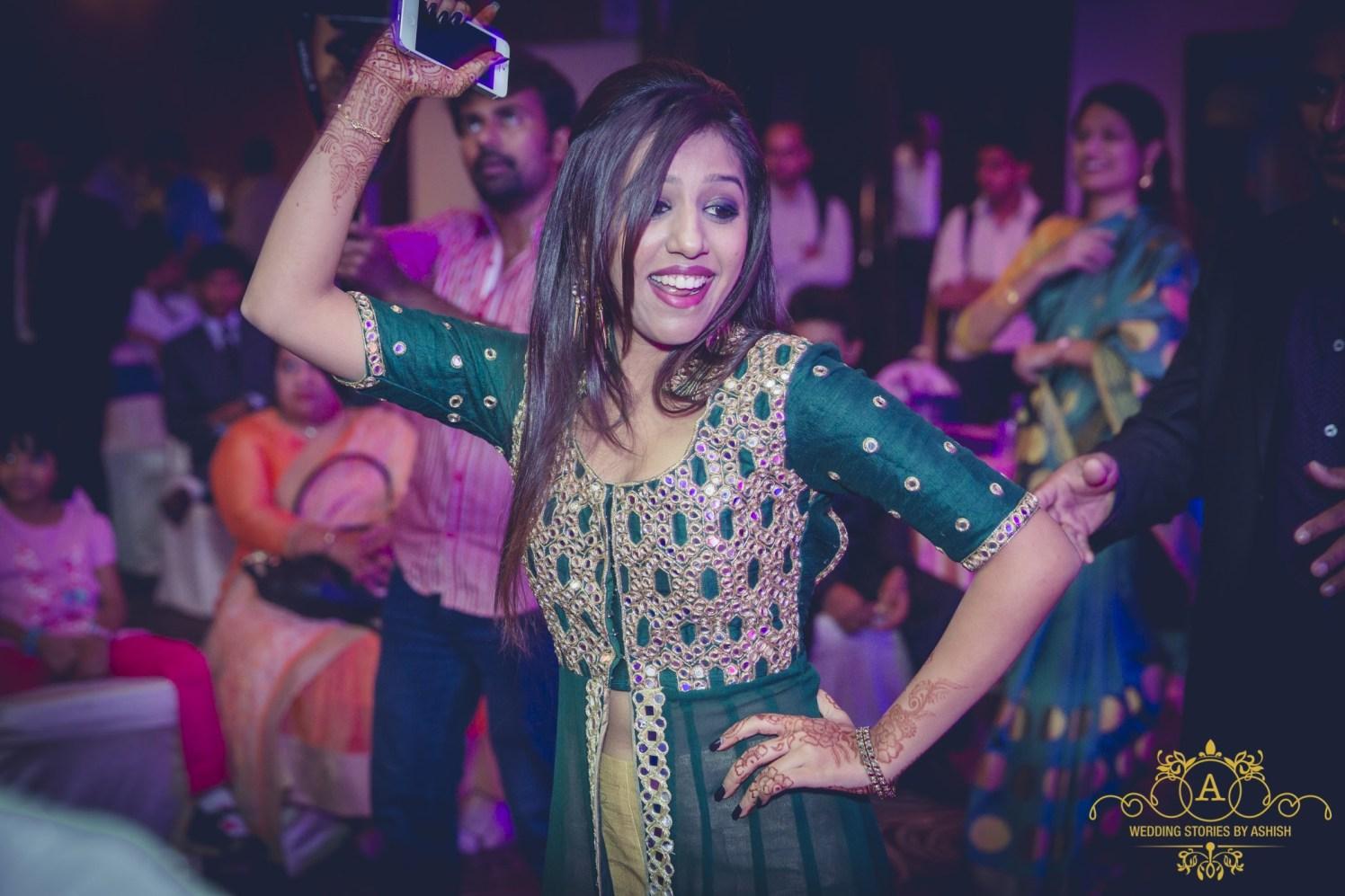 Wedding Guest Dancing by Ashish Vengurlekar Wedding-photography   Weddings Photos & Ideas