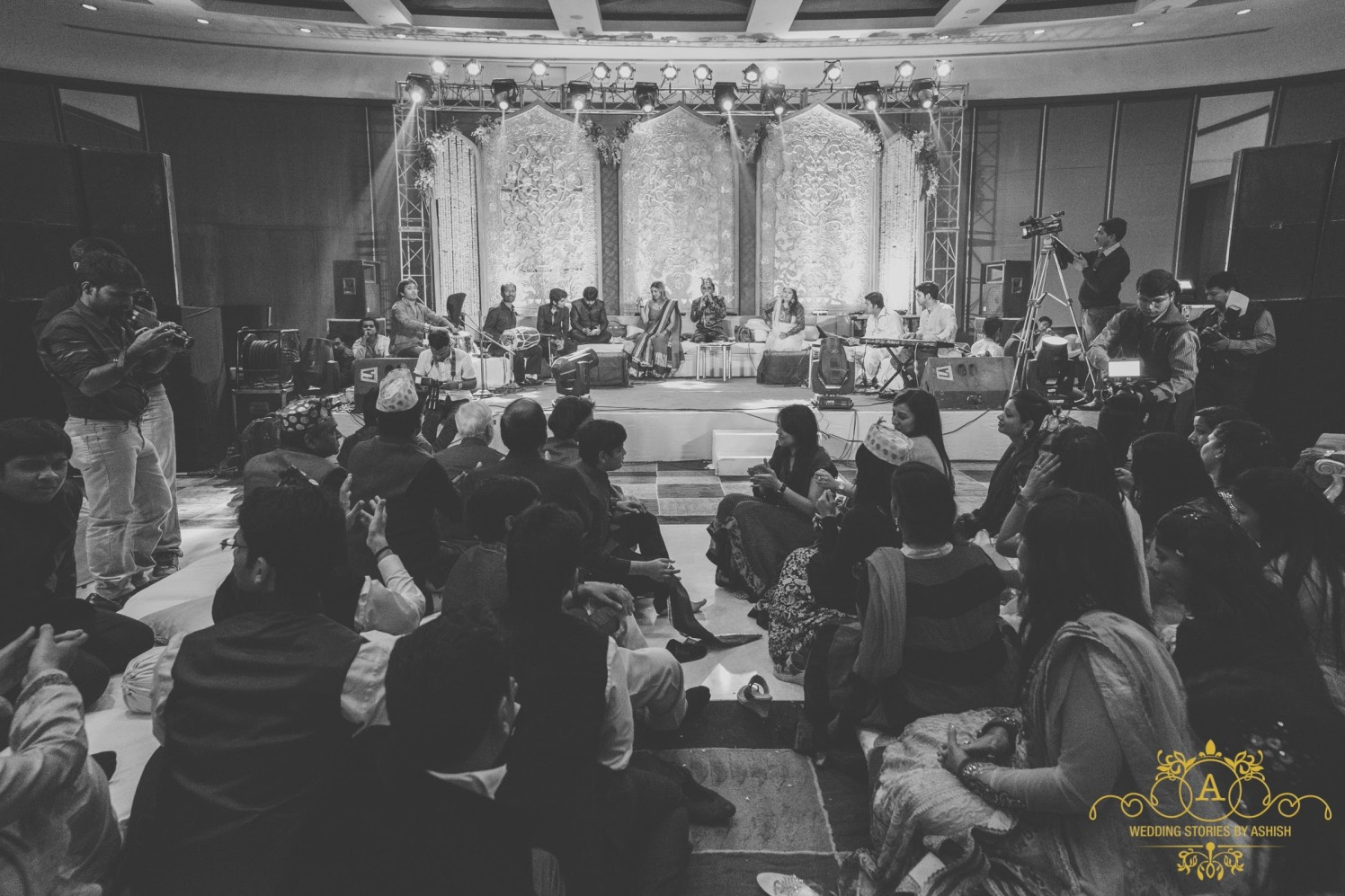 Panoramic view of things by Creative Guilds Photography  Wedding-photography | Weddings Photos & Ideas