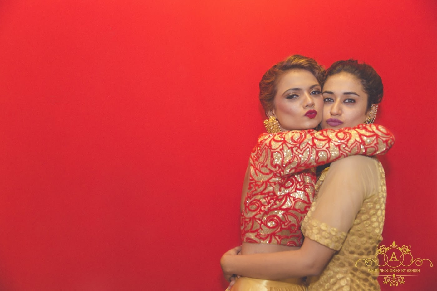 Sister love by Creative Guilds Photography  Wedding-photography | Weddings Photos & Ideas