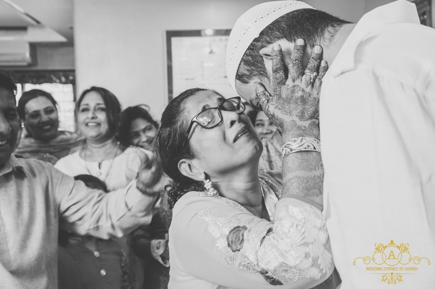 Happy tears by Creative Guilds Photography  Wedding-photography | Weddings Photos & Ideas