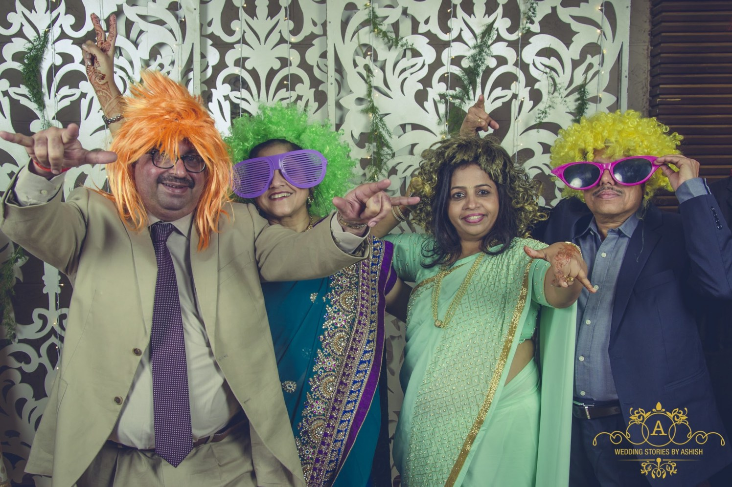 Quirky fam by Creative Guilds Photography  Wedding-photography | Weddings Photos & Ideas