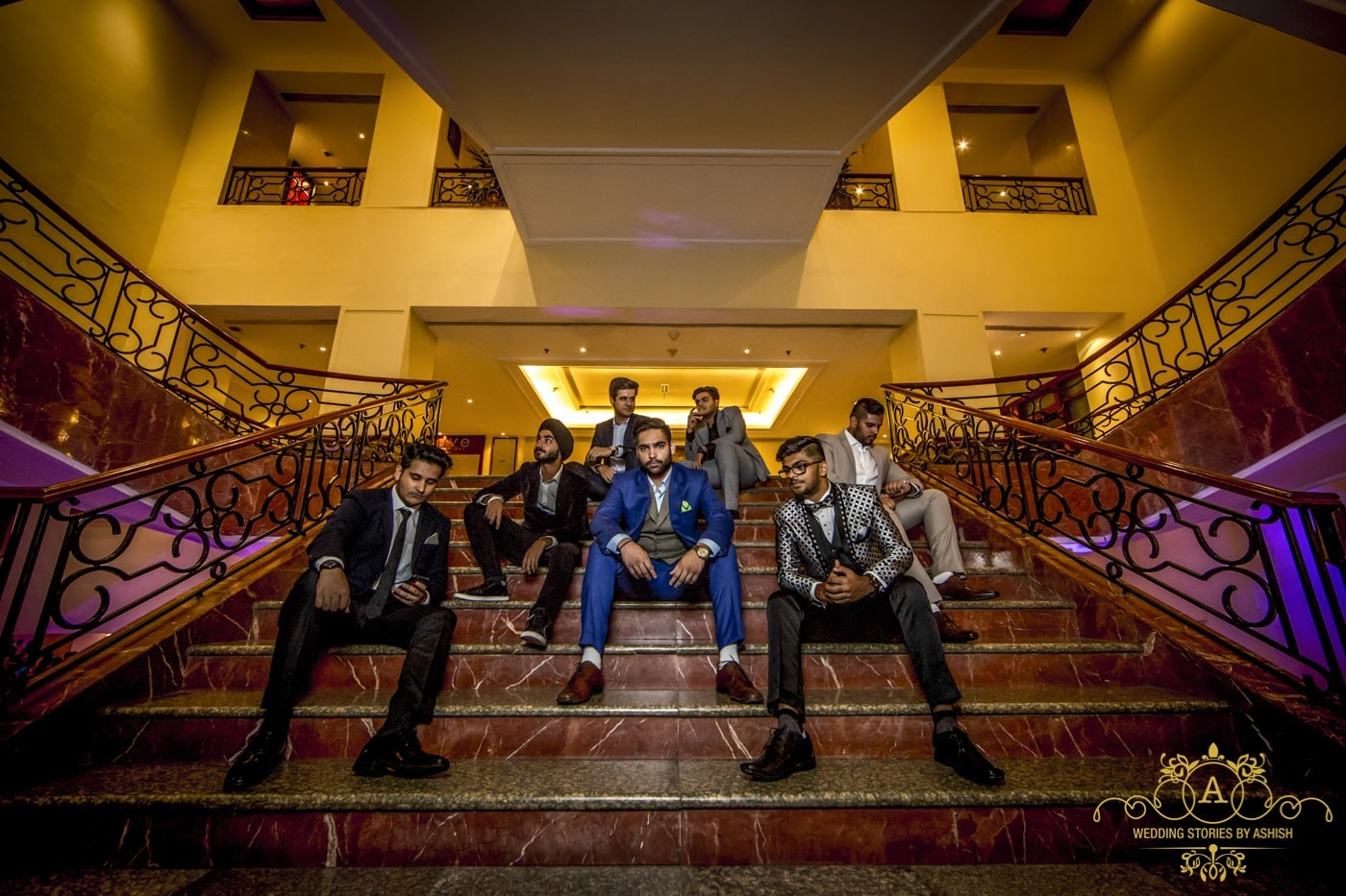 The tough gang by Creative Guilds Photography  Wedding-photography | Weddings Photos & Ideas
