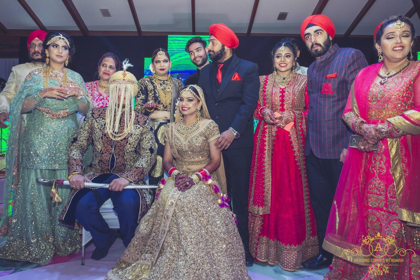 The Royal Wedding by Ashish Vengurlekar Wedding-photography | Weddings Photos & Ideas