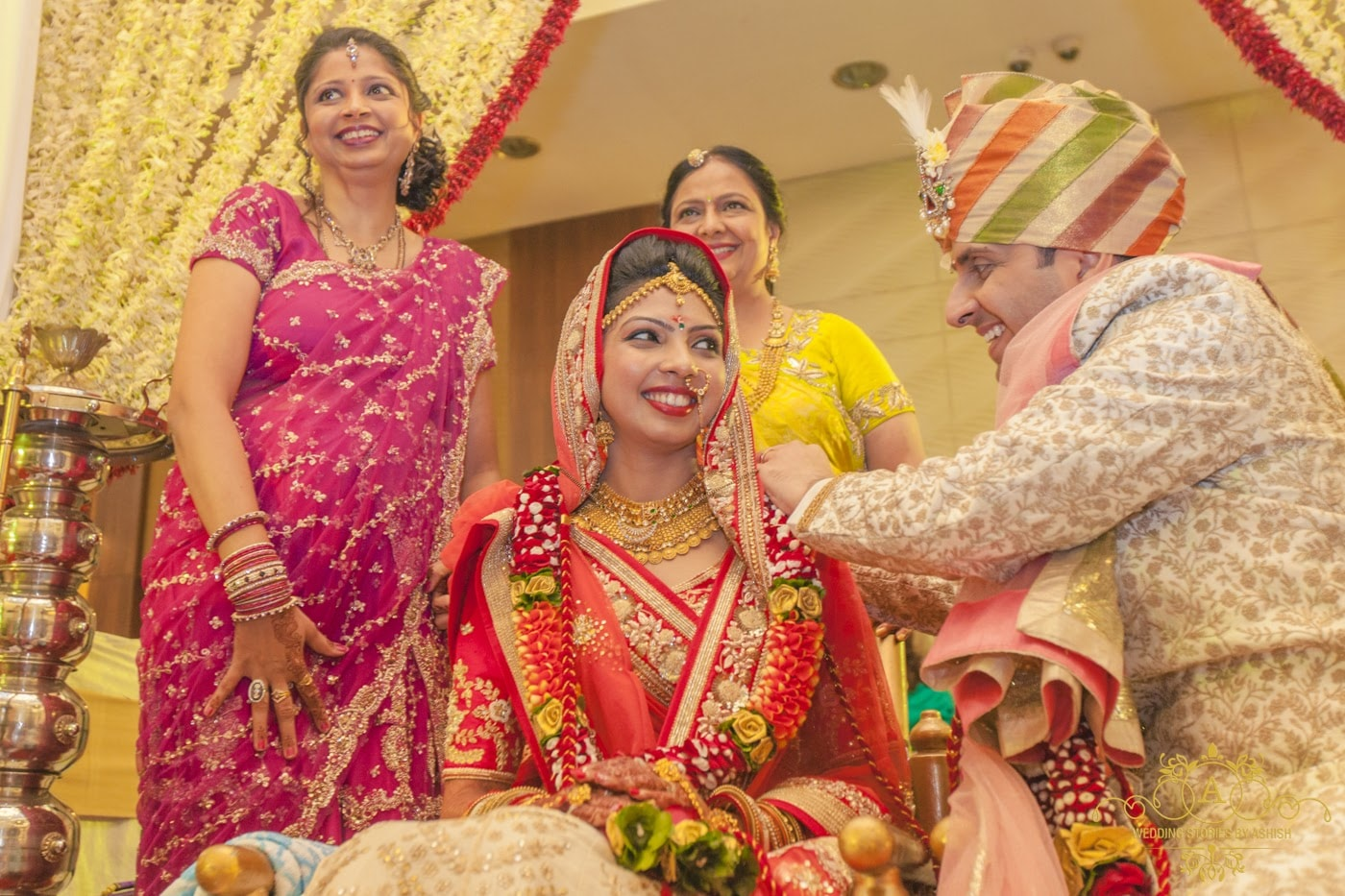 Laughing Atlong by Ashish Vengurlekar Wedding-photography | Weddings Photos & Ideas