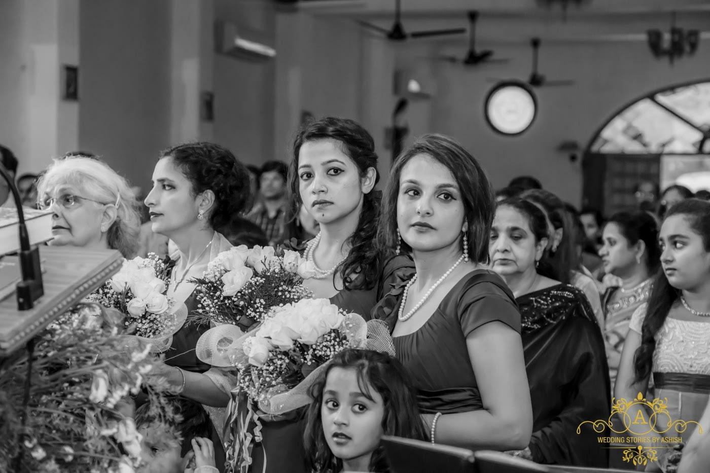 Bridesmaids by Ashish Vengurlekar Wedding-photography | Weddings Photos & Ideas