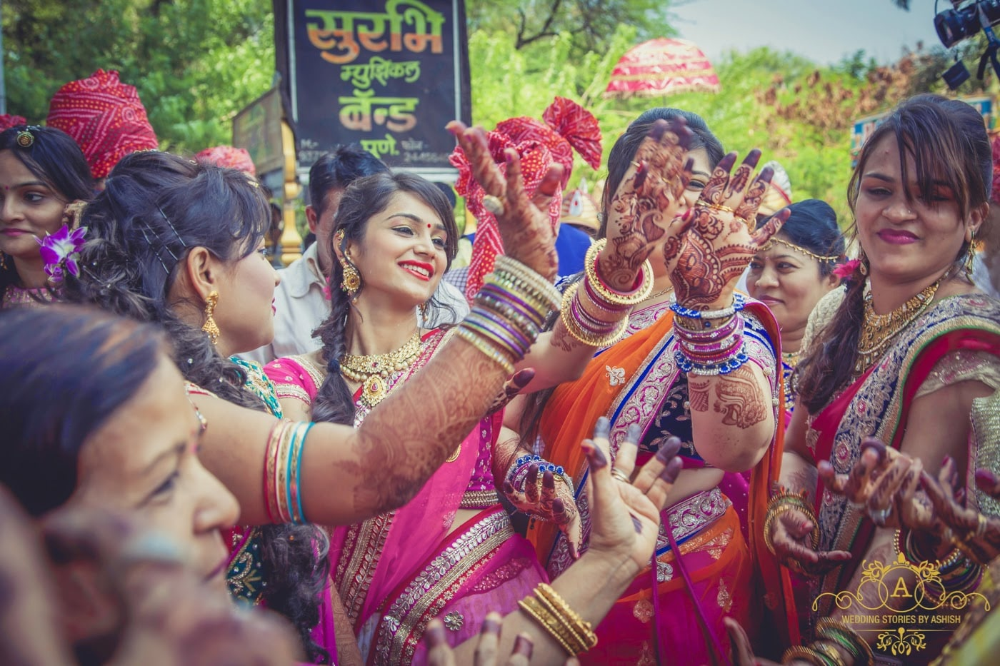 Getting in the festive mood by Creative Guilds Photography  Wedding-photography | Weddings Photos & Ideas