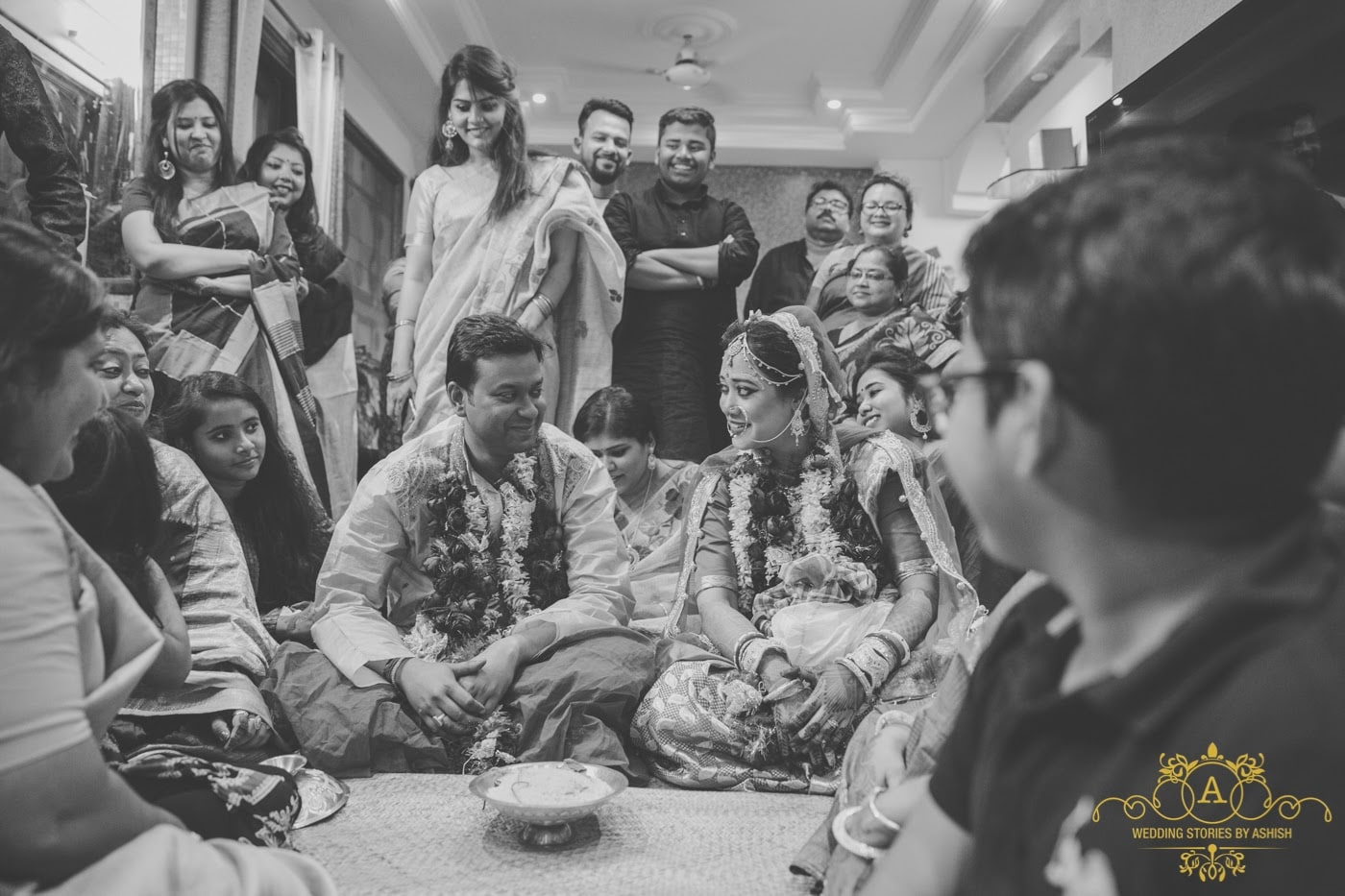 Meant To Last Forever by Ashish Vengurlekar Wedding-photography | Weddings Photos & Ideas