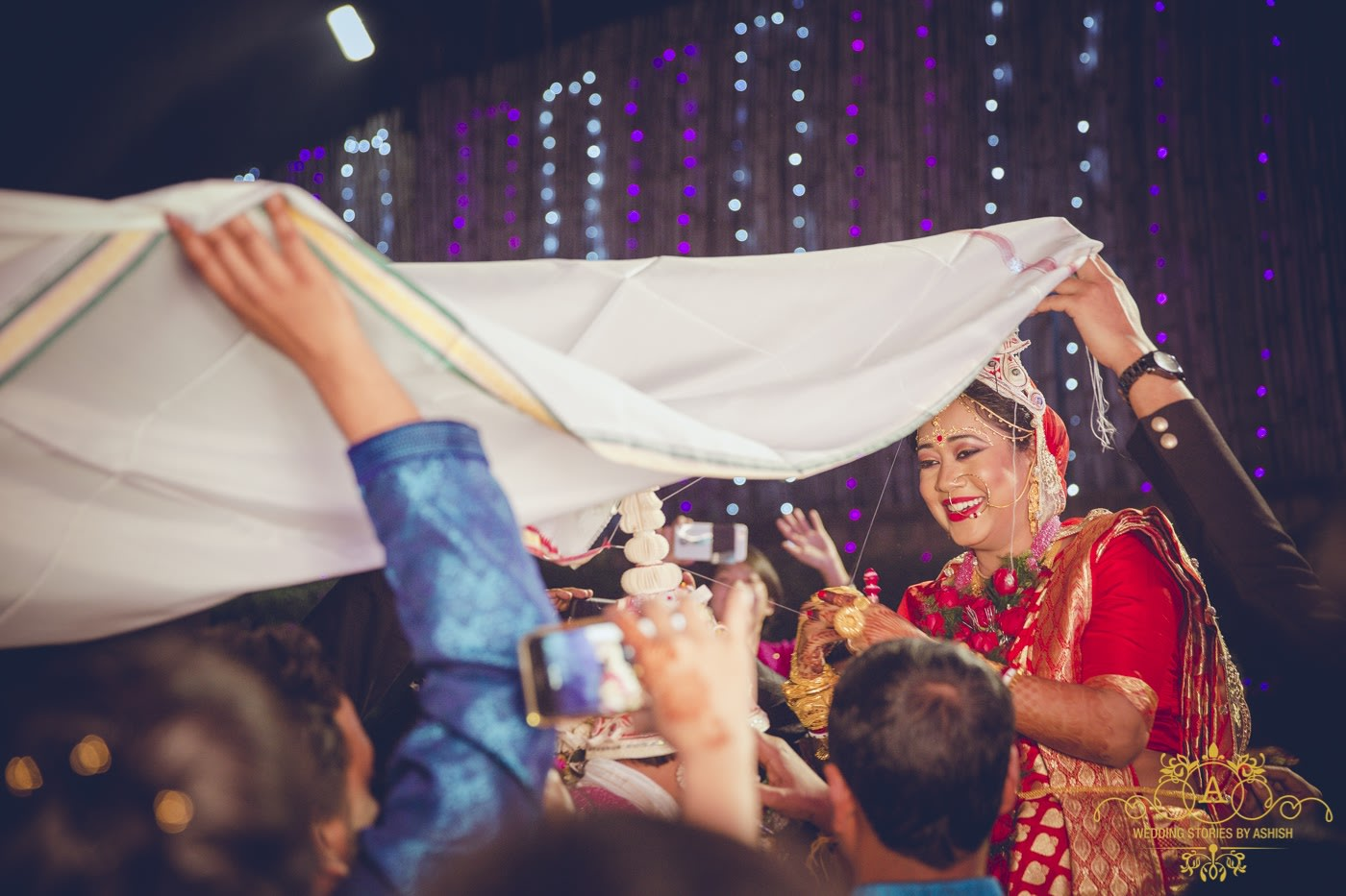 Cherishing Moments by Ashish Vengurlekar Wedding-photography | Weddings Photos & Ideas