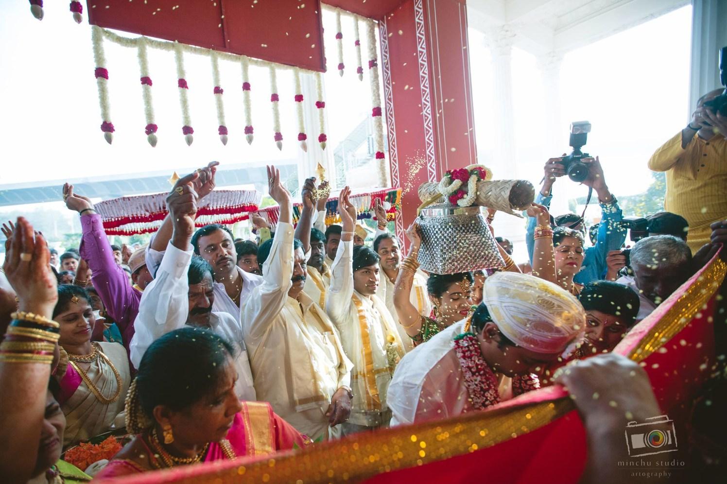 Ceremony by Minchu Studio Wedding-photography | Weddings Photos & Ideas