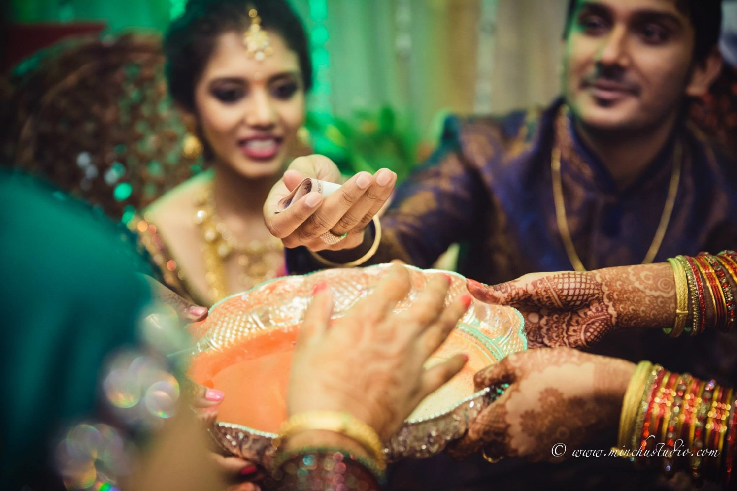 Traditions by Minchu Studio Wedding-photography | Weddings Photos & Ideas