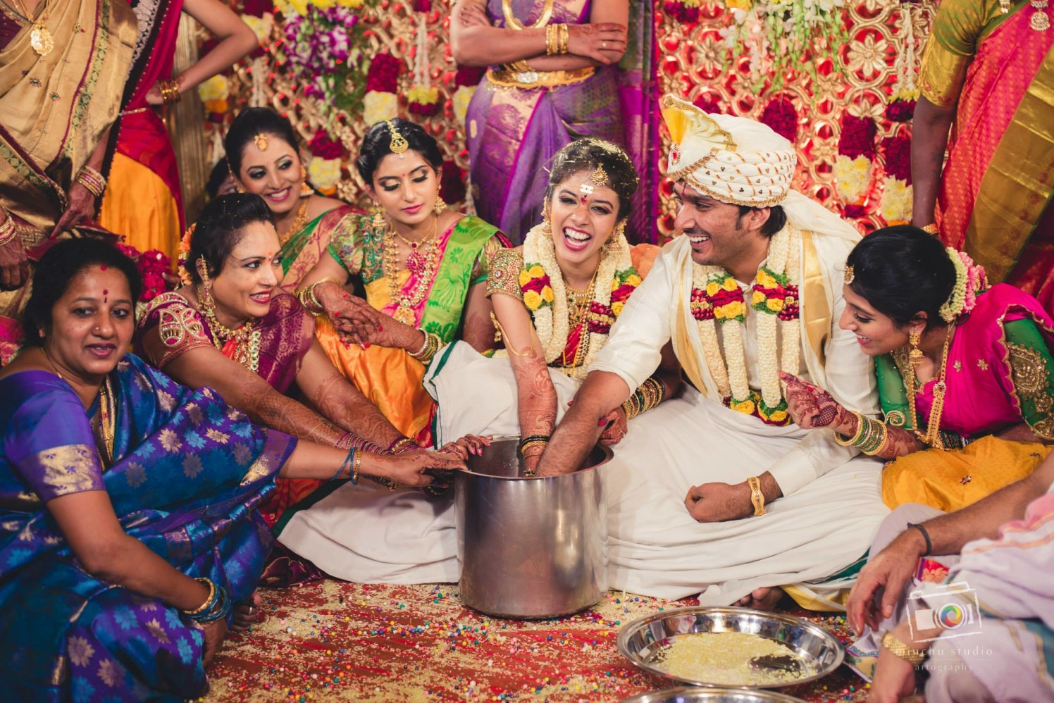 Special Traditions by Minchu Studio Wedding-photography | Weddings Photos & Ideas