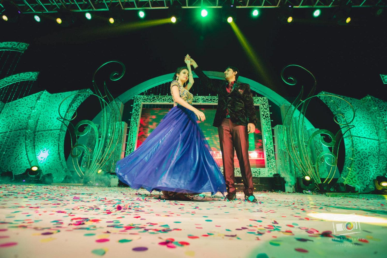 Graceful Dance by Minchu Studio Wedding-photography | Weddings Photos & Ideas