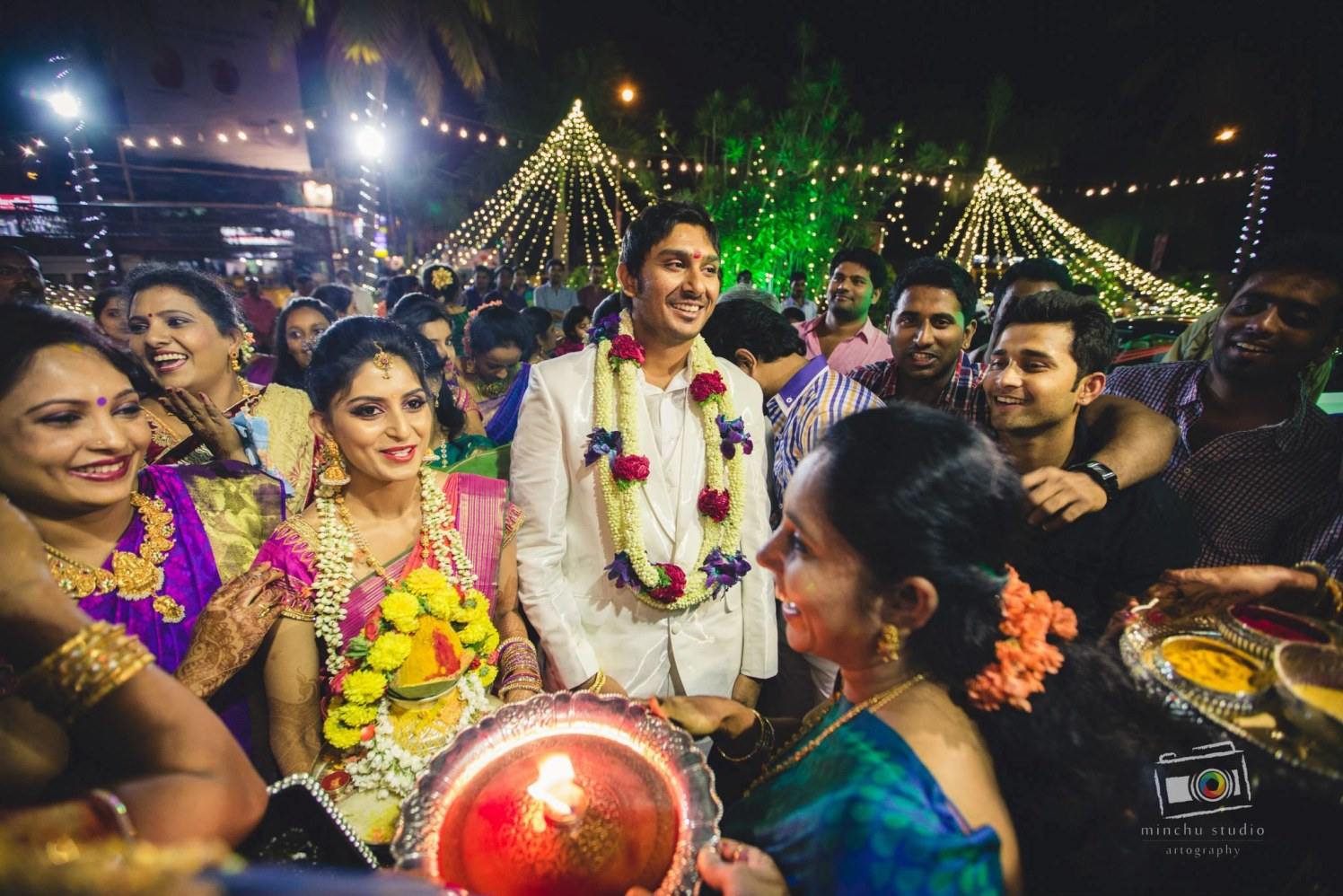 Groom Entry by Minchu Studio Wedding-photography | Weddings Photos & Ideas