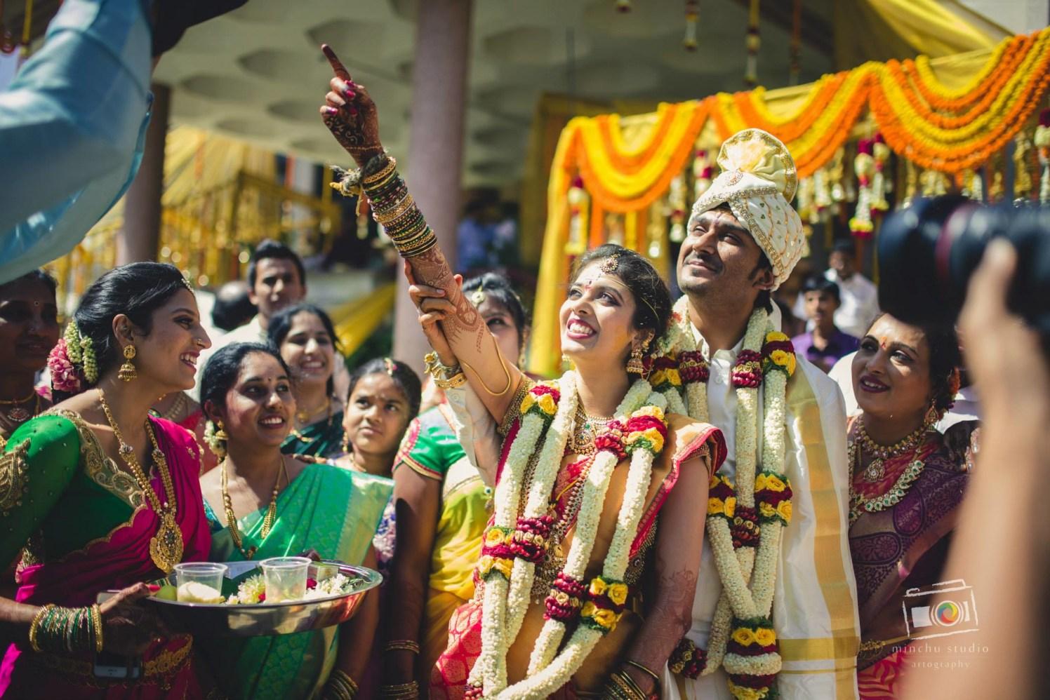 Aiming High by Minchu Studio Wedding-photography | Weddings Photos & Ideas
