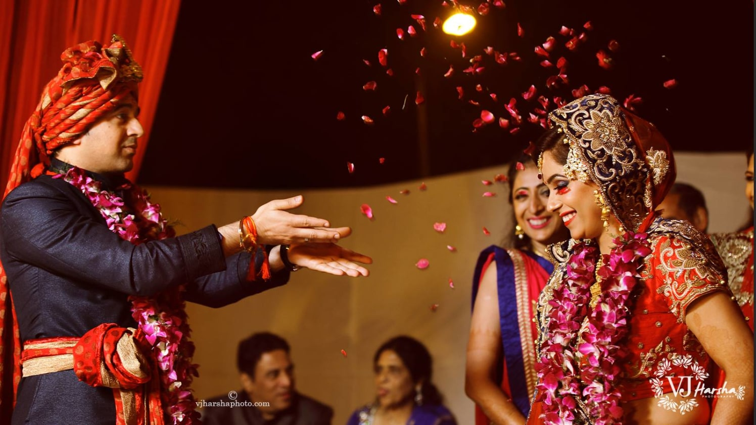 Shower of love by Vjharsha Photography Wedding-photography | Weddings Photos & Ideas