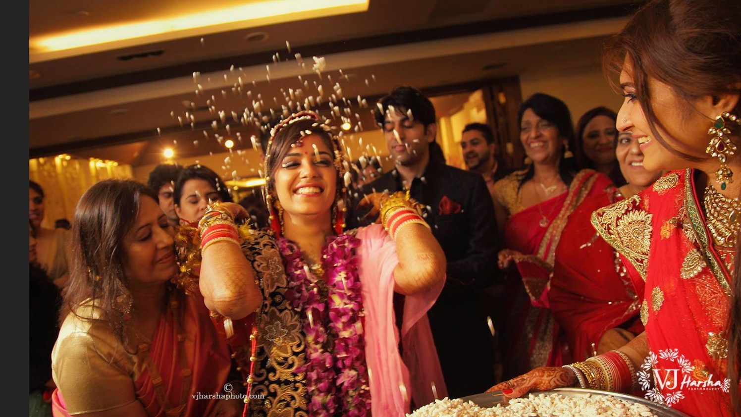 Leaving behind troubles by Vjharsha Photography Wedding-photography | Weddings Photos & Ideas