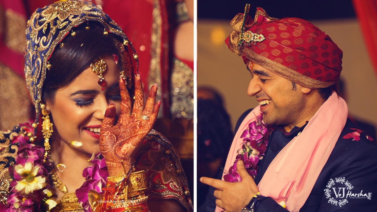 Candid shots of the Bride and Groom by Vjharsha Photography Wedding-photography | Weddings Photos & Ideas