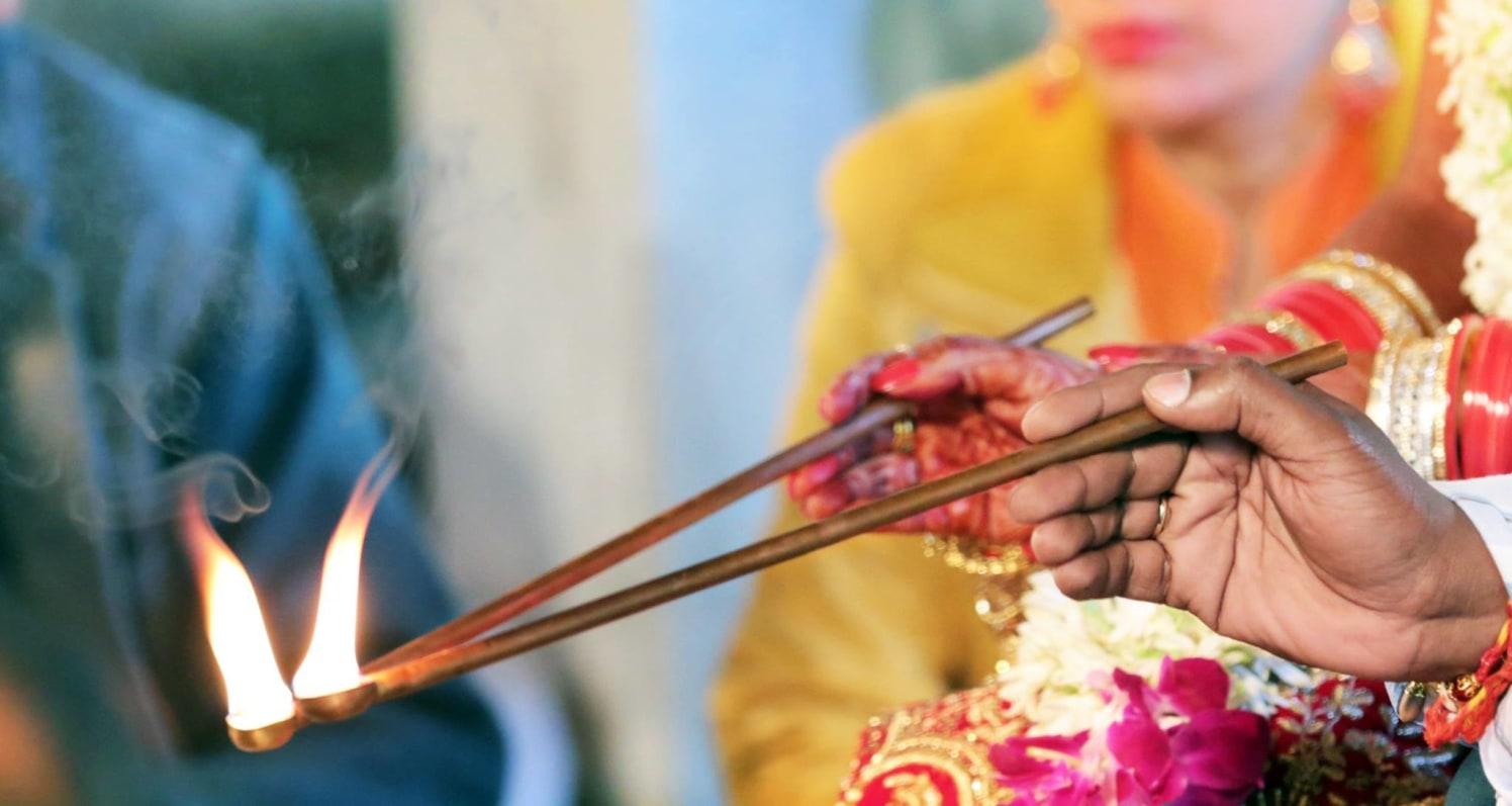 Auspicious Warmth by Mukesh bijalwan  Wedding-photography | Weddings Photos & Ideas