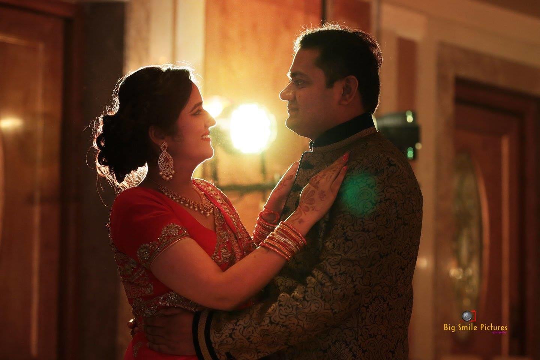 Stellar Couple Portrait by Mukesh bijalwan  Wedding-photography | Weddings Photos & Ideas