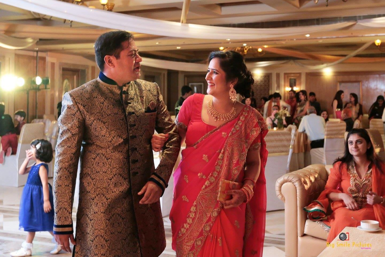 Beautiful Newlyweds On Reception Day by Mukesh bijalwan  Wedding-photography | Weddings Photos & Ideas