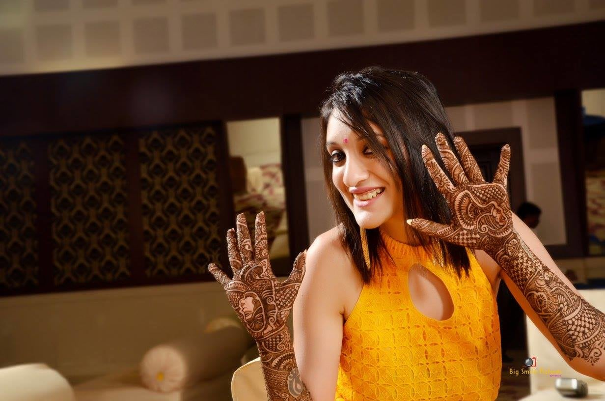 Flashing Pretty Henna by Mukesh bijalwan  Wedding-photography | Weddings Photos & Ideas