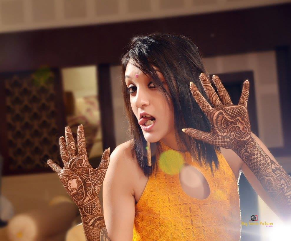 Quirky Bride-To-Be by Mukesh bijalwan  Wedding-photography | Weddings Photos & Ideas