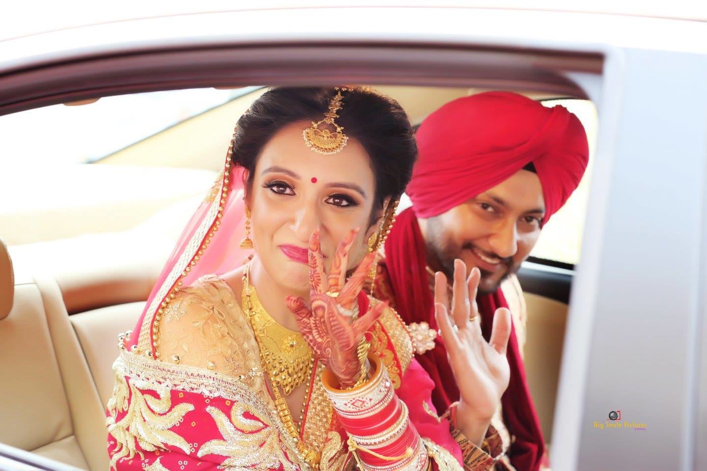 Gleaming Goodbyes by Mukesh bijalwan  Wedding-photography Bridal-jewellery-and-accessories Bridal-makeup | Weddings Photos & Ideas
