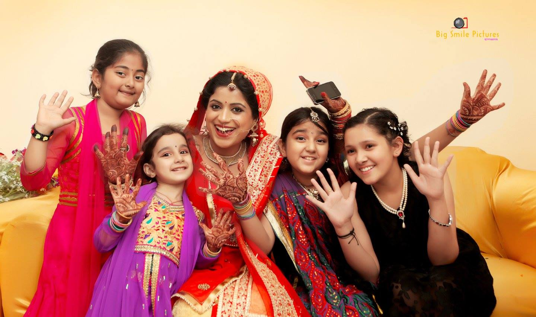 Fun Photoshoot With The Bride by Mukesh bijalwan  Wedding-photography | Weddings Photos & Ideas