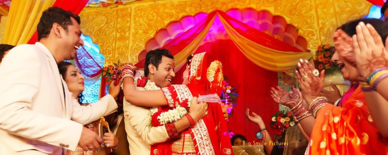 Jubilant Duo On Their Special Day by Mukesh bijalwan  Wedding-photography | Weddings Photos & Ideas