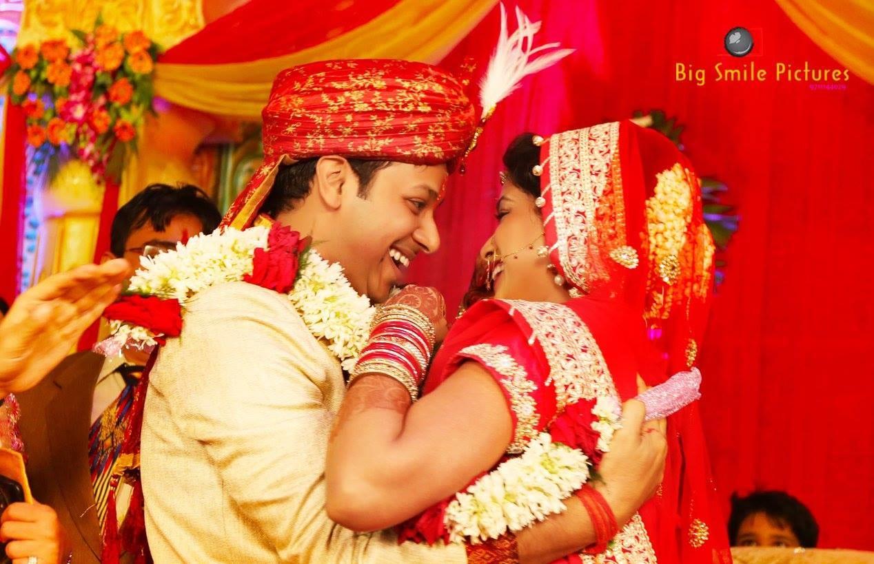 Radiant and Happy Together by Mukesh bijalwan  Wedding-photography | Weddings Photos & Ideas