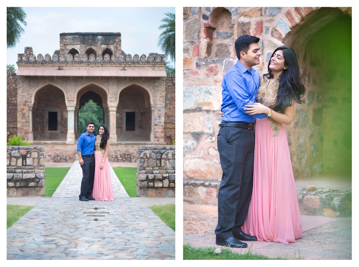 The couple gets candid! by Vaijayanti Varma Photography Wedding-photography | Weddings Photos & Ideas