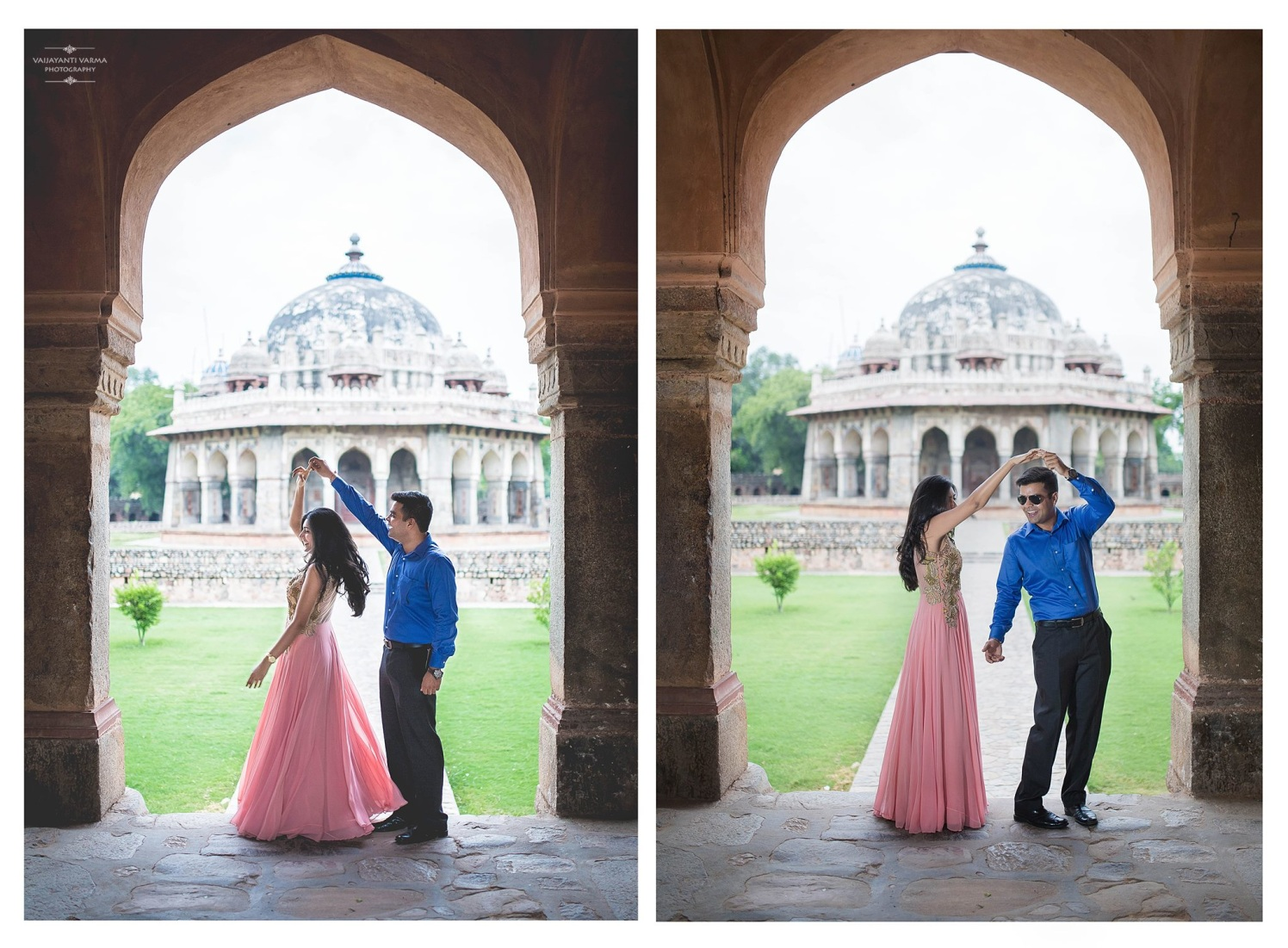 Magical pre-wedding pictures! by Vaijayanti Varma Photography Wedding-photography | Weddings Photos & Ideas