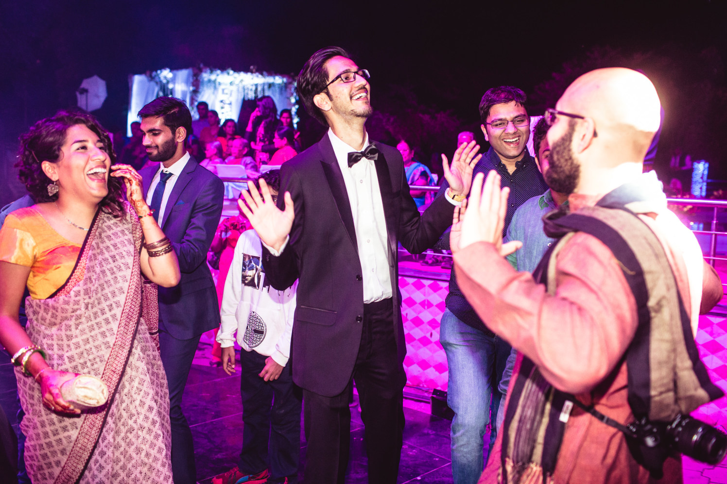 What is the wedding without fun by Manas Saran Photography Wedding-photography | Weddings Photos & Ideas
