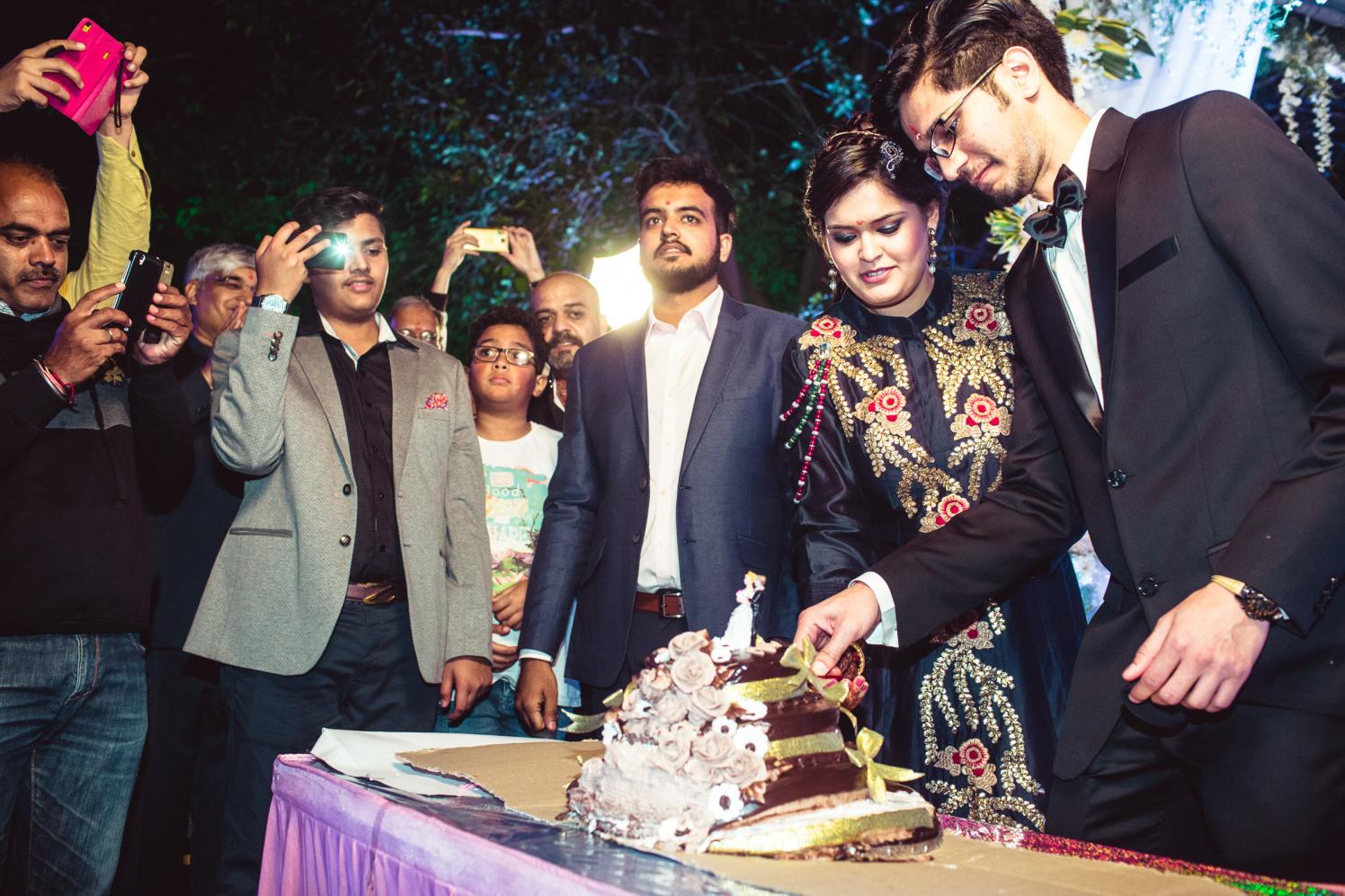 Delightful ceremonies by Manas Saran Photography Wedding-photography | Weddings Photos & Ideas