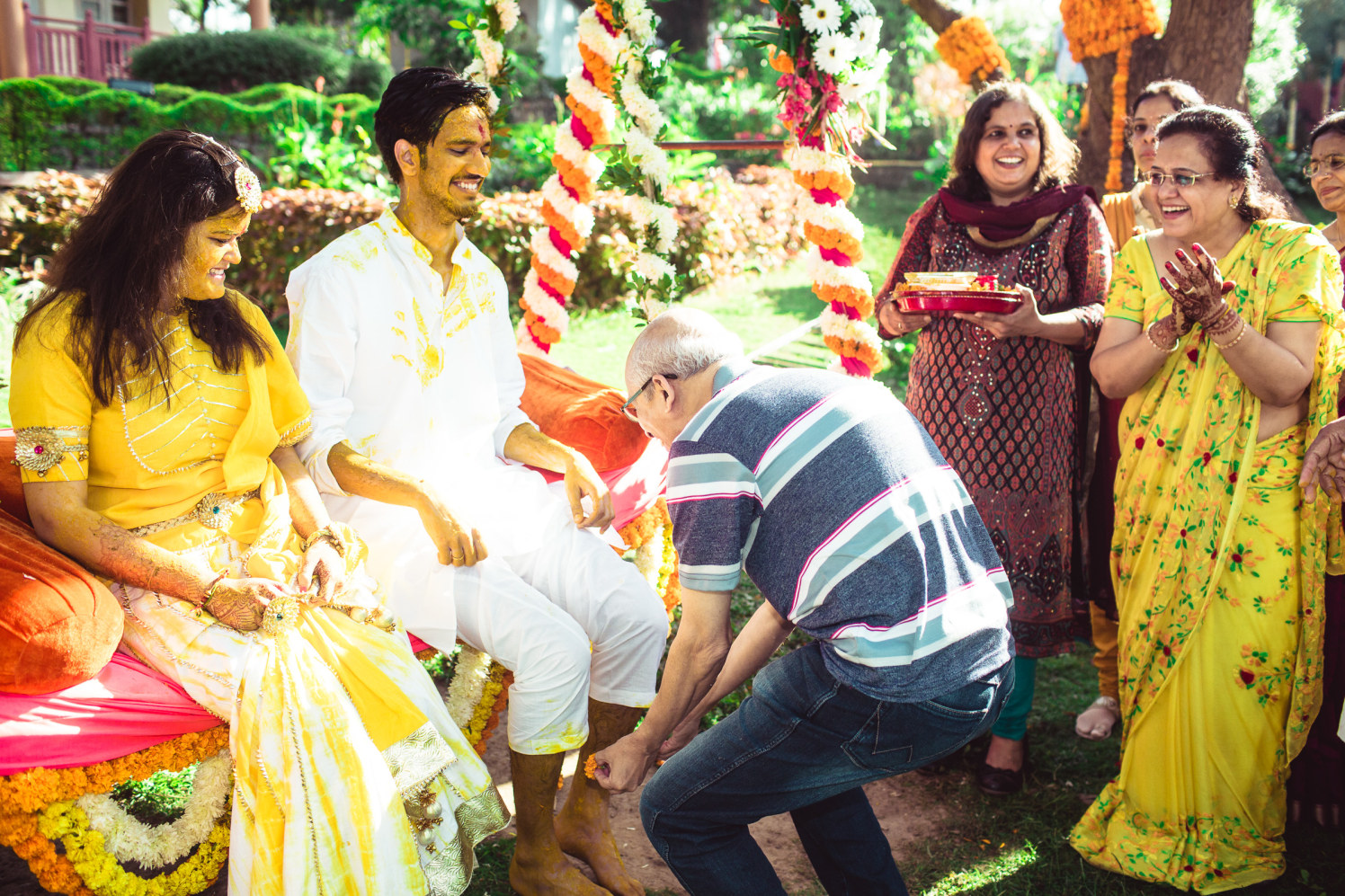 Flash of colourful moments by Manas Saran Photography Wedding-photography | Weddings Photos & Ideas
