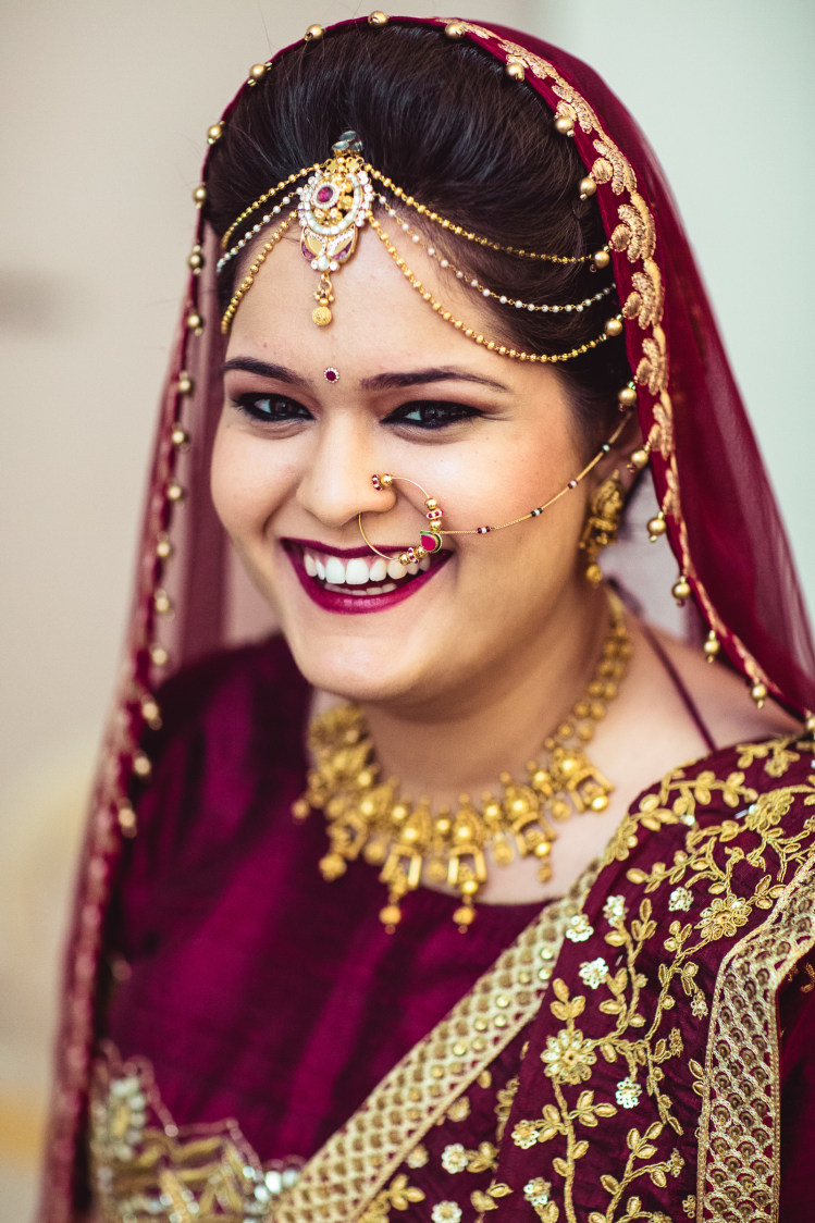 Studded with gleaming charm by Manas Saran Photography Wedding-photography | Weddings Photos & Ideas