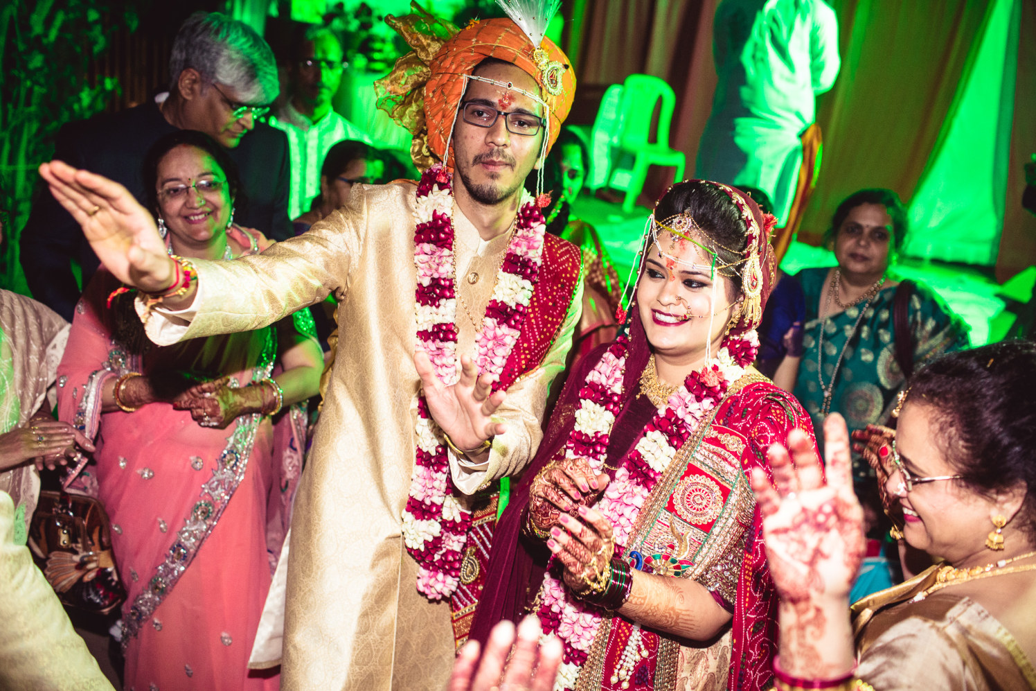 Beatific wedding by Manas Saran Photography Wedding-photography | Weddings Photos & Ideas
