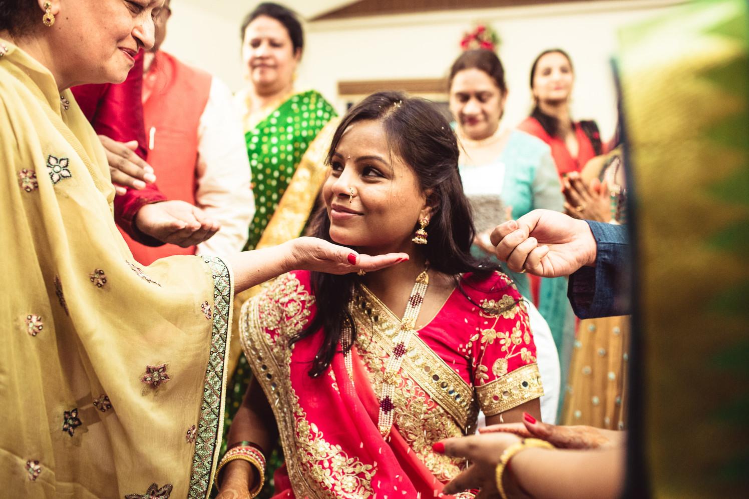 Dusky glow! by Manas Saran Photography Wedding-photography | Weddings Photos & Ideas