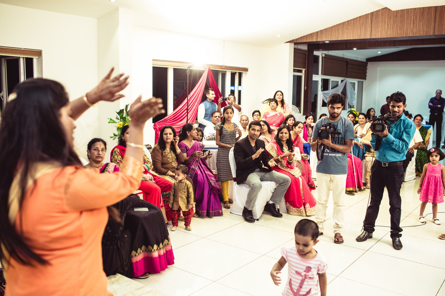 Magnetic envision! by Manas Saran Photography Wedding-photography | Weddings Photos & Ideas