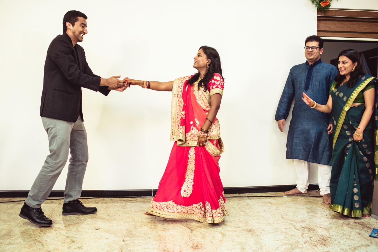 Take my hand! by Manas Saran Photography Wedding-photography | Weddings Photos & Ideas