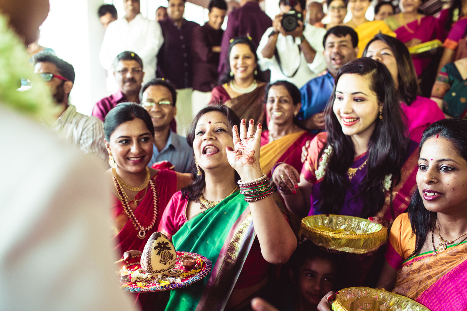 Outburst of emotions! by Manas Saran Photography Wedding-photography | Weddings Photos & Ideas