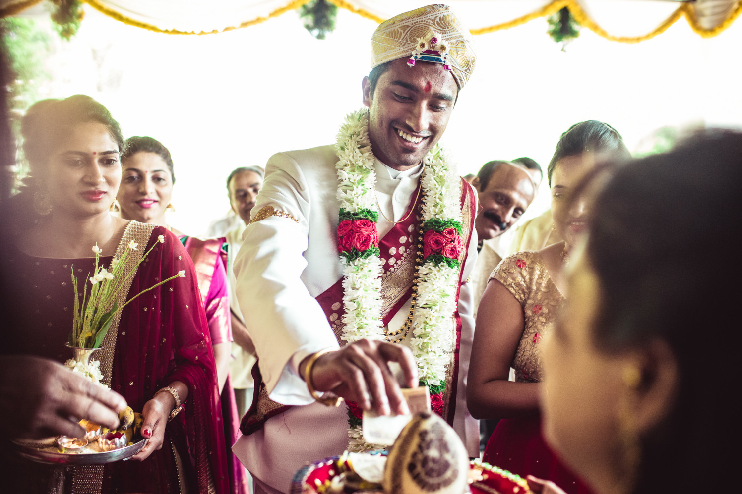 Smiles by Manas Saran Photography Wedding-photography | Weddings Photos & Ideas