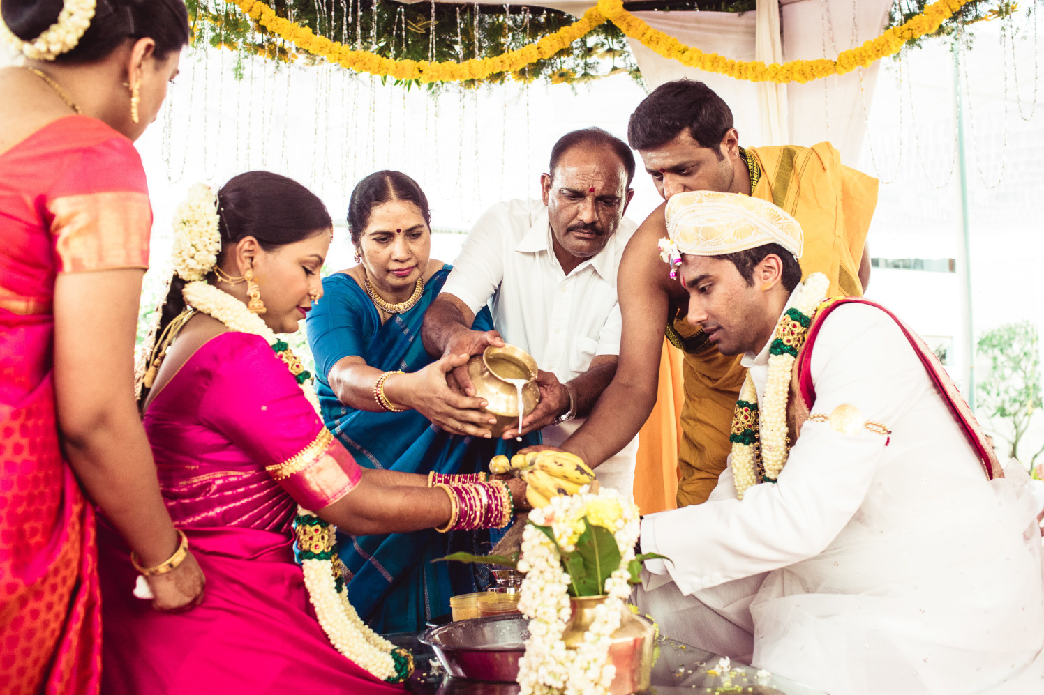 Wedding ceremonies! by Manas Saran Photography Wedding-photography | Weddings Photos & Ideas