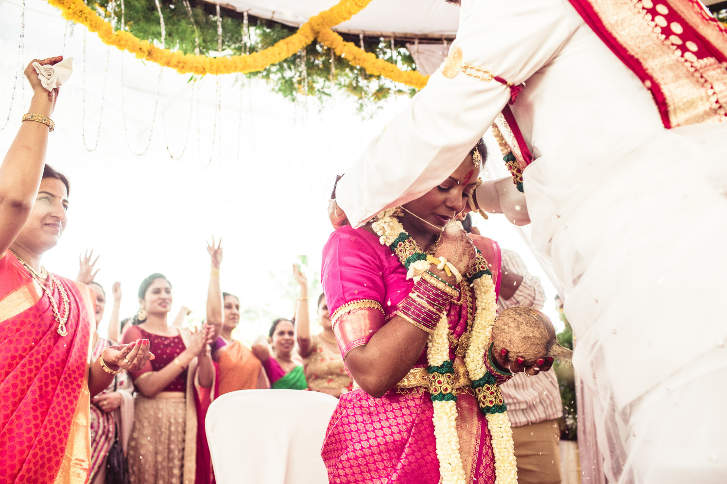 The bond of love! by Manas Saran Photography Wedding-photography | Weddings Photos & Ideas