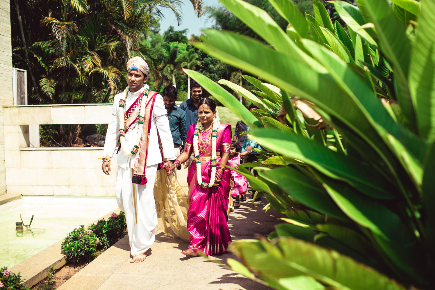 Hand in hand! by Manas Saran Photography Wedding-photography | Weddings Photos & Ideas