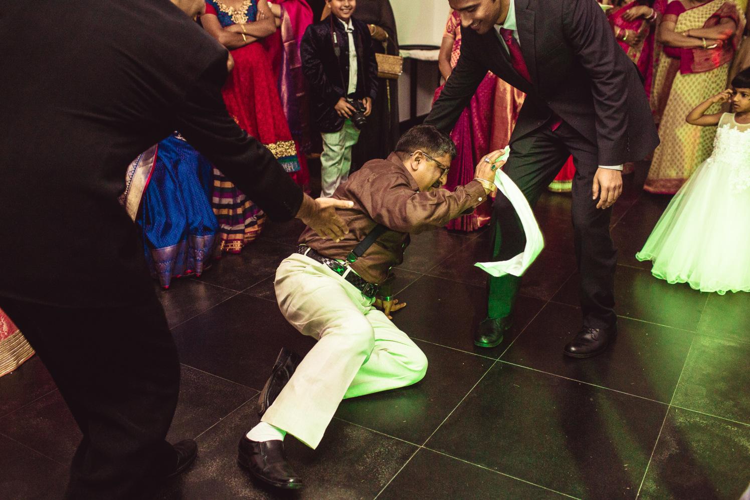 Break the floor! by Manas Saran Photography Wedding-photography | Weddings Photos & Ideas