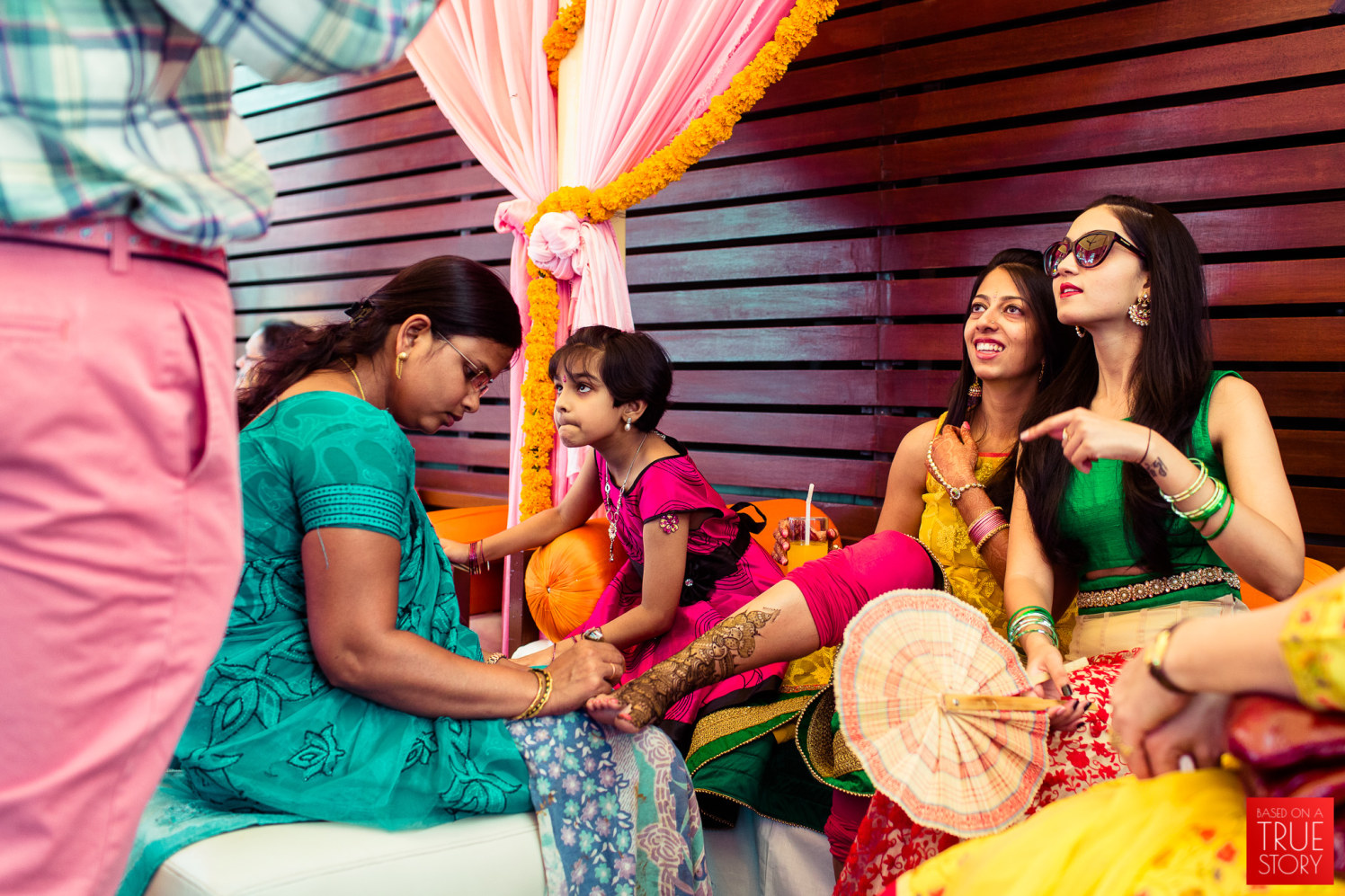 Cheerful and lively by Manas Saran Photography Wedding-photography | Weddings Photos & Ideas