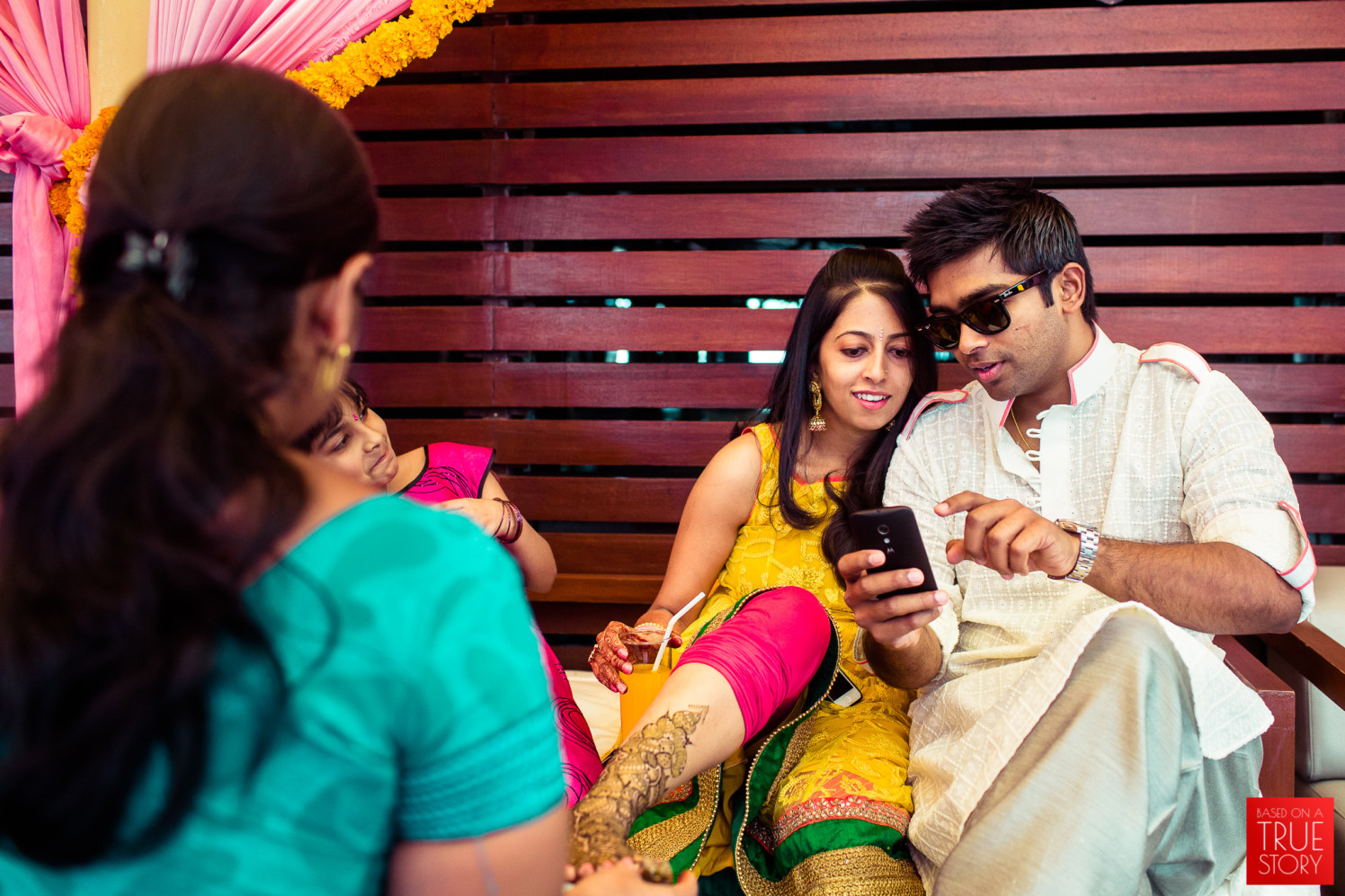 No more secrets by Manas Saran Photography Wedding-photography | Weddings Photos & Ideas
